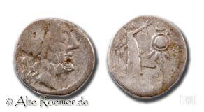 Quinar des Cn. Lentulus Clodianus