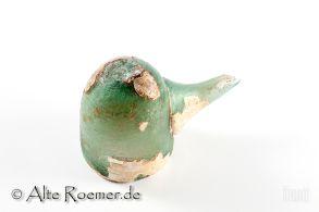 Schröpfglas aus islamischer Zeit