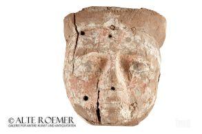 Buy Egyptian sarcophagus mask