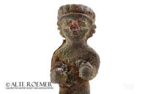 Buy Canaanite bronze figurine