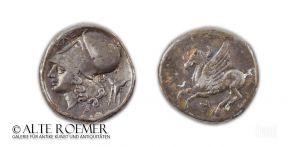 Rare Anactorion stater