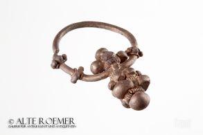 Byzantine earring