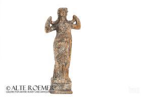 Large figure of Aphrodite / Venus Anadyomene type