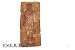 Buy Egyptian painted panel