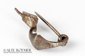 Greek fibula