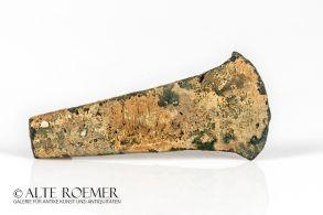 Buy Bronze Age axe head