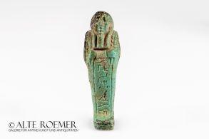 Buy Egyptian ushabti of Hor-wdja from Thebes