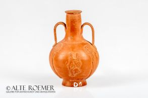 Perfectly preserved Terra Sigillata jar