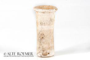 Buy Egyptian stone beaker