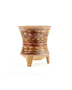 Buy Western Iranian ceramic vessel