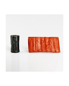 Buy Babylonian cylinder seal