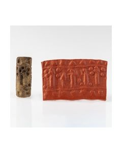 Buy cylinder seal from Second  Dynasty of Isin