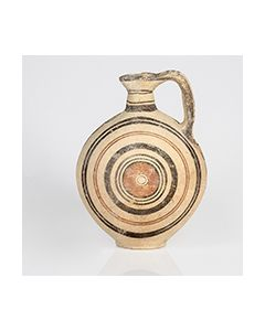 Large published Cypriot oinochoe