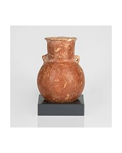 Published cypriot amphora, ex Sotheby's