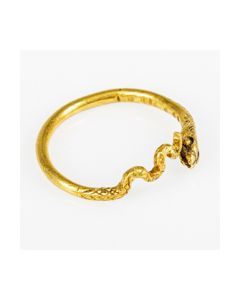 Buy gold ring from Roman Egypt