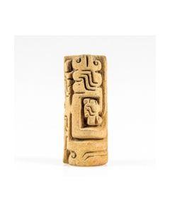 Rollstempel der Jama-Coaque-Kultur kaufen