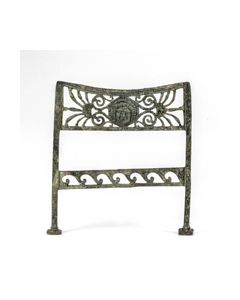 Buy Roman bronze furniture