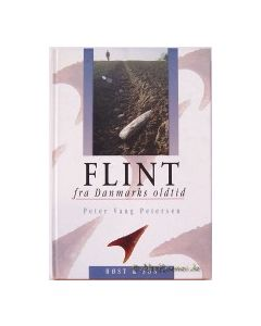 Flint fra Danmarks Oldtid