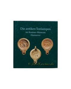 Die antiken Tonlampen im Kestner-Museum Hannover