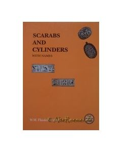 Scarabs and Cylinders with Names: Illustrated by the Egyptian Collection in University College, London