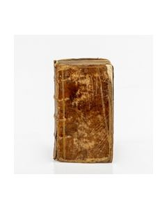 Titus Livius - Historiarum Libri - 1633 edition