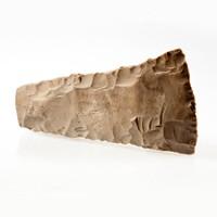 Neolithische Steinwerkzeuge